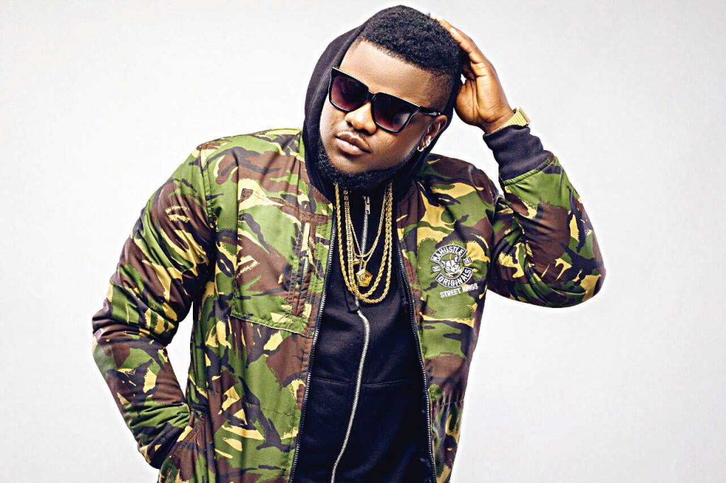 Skales Mr Love Album Review