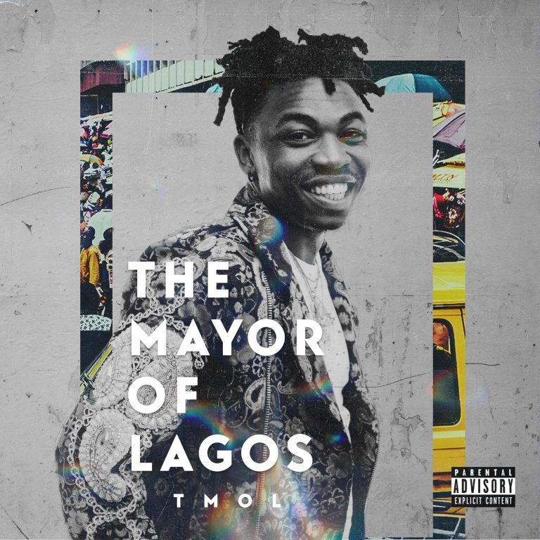 Mayor of Lagos: A Decent Party Album