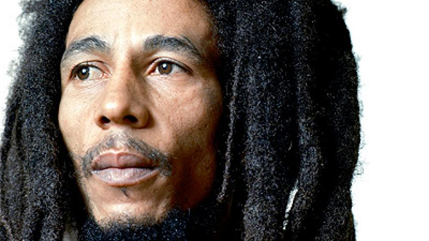 Bob Marley: A stained Legend