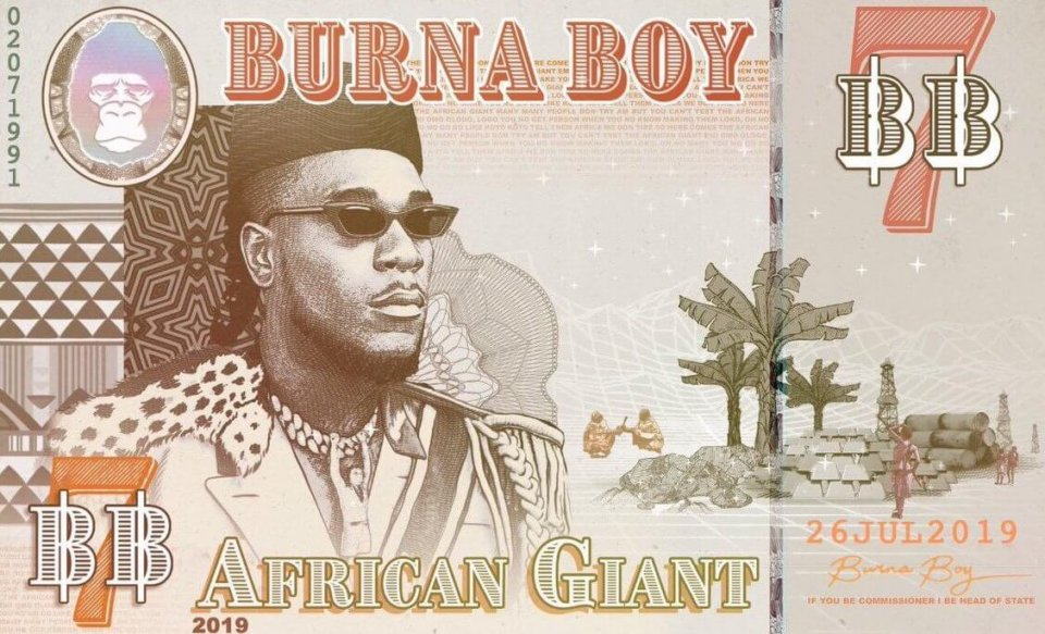 Giant of Africa Review: Reflections of a Nigerian Citizen