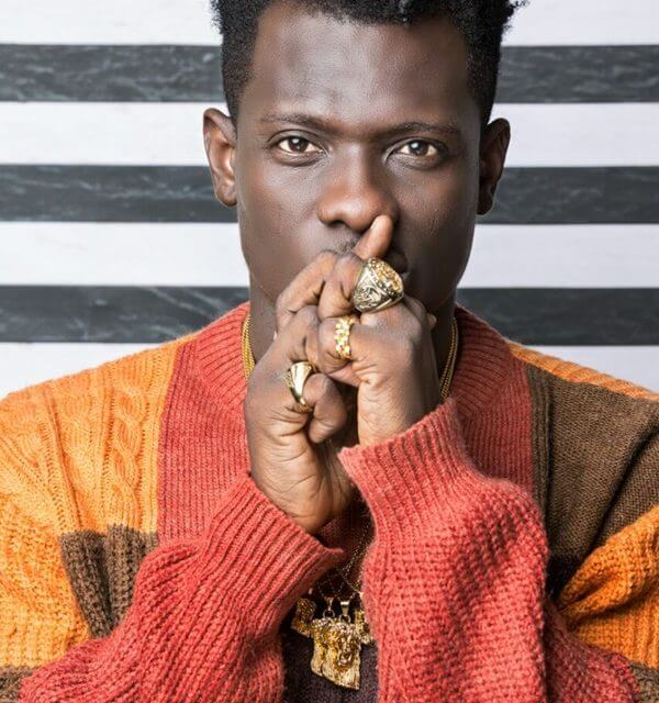 Terry Apala Major Vibes EP Review