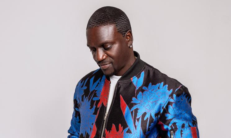Akon Ain't No Peace Mixtape Review