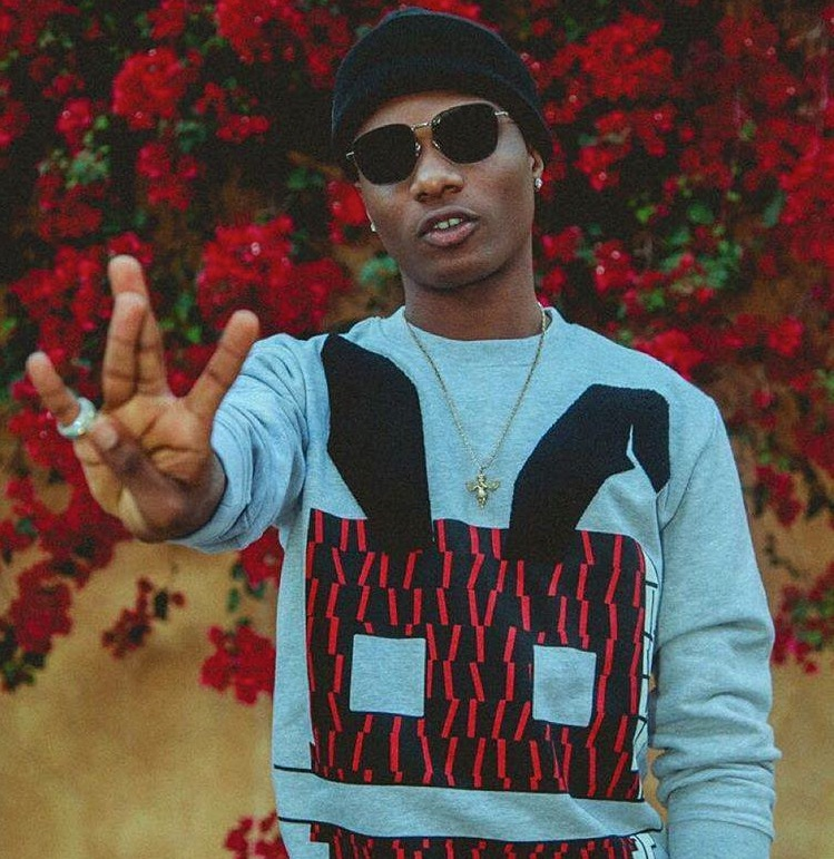 Wizkid No Stress Review