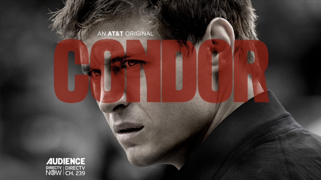 Condor Season two Review