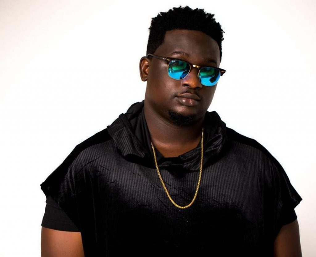 Wande Coal Realms EP Review