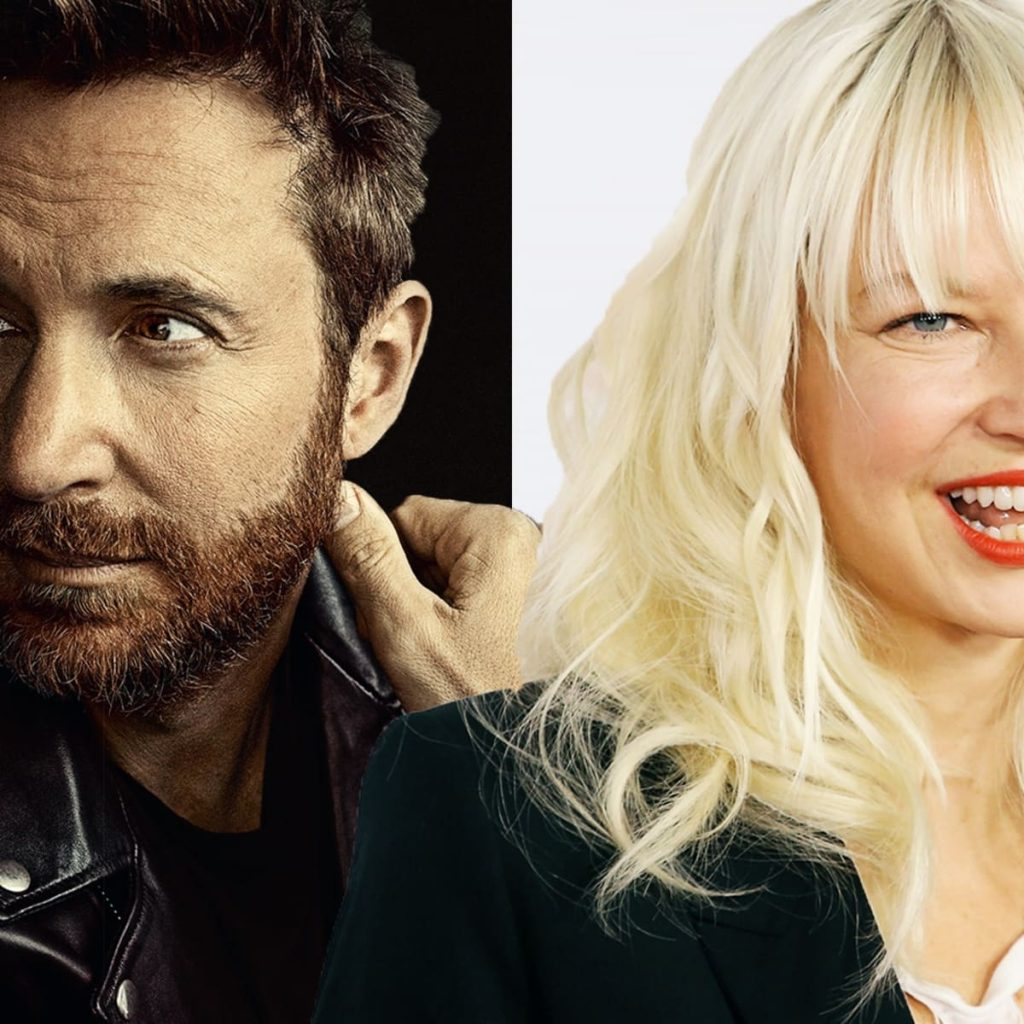 David Guetta and Sia Lets Love Review
