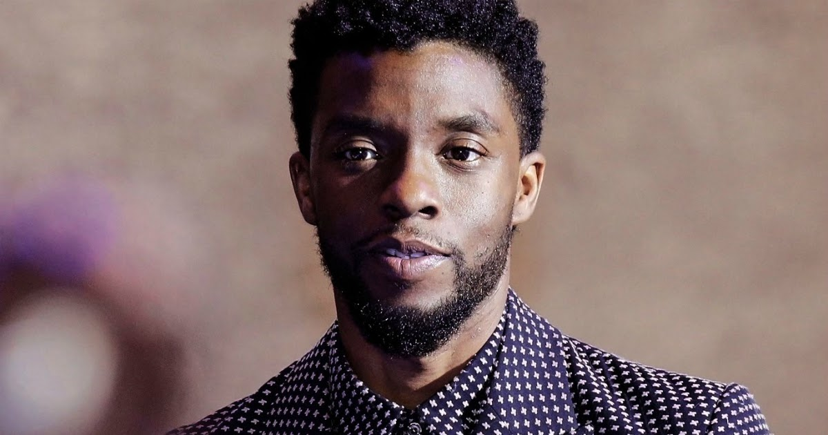Chadwick Boseman: 5 thing to learn from the on screen superhero
