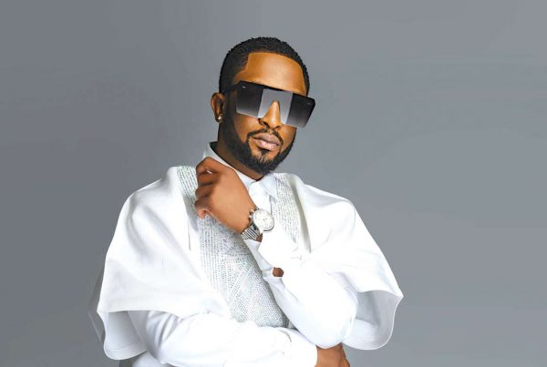 Darey Way Home EP Review