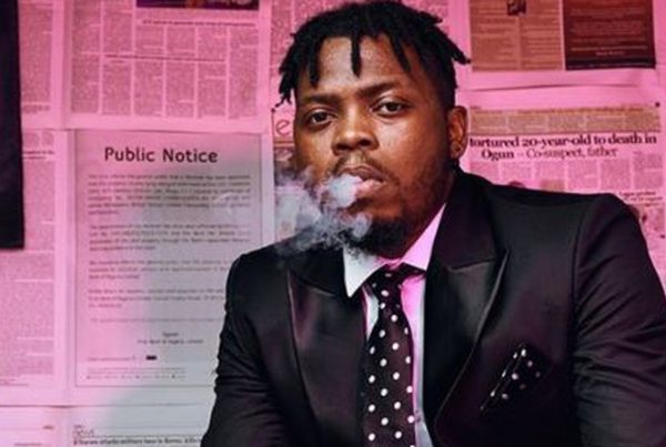 Olamide Carpe diem Album review