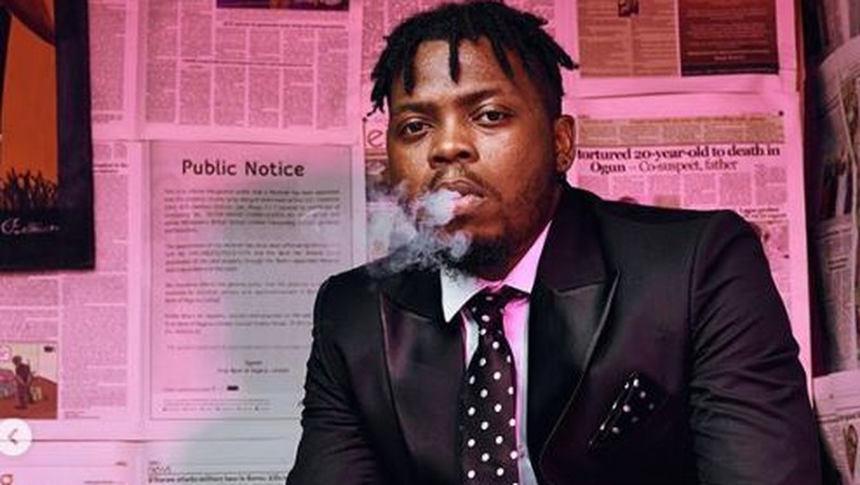 Olamide Carpe diem Album review: A drop in Energy but increase in Class