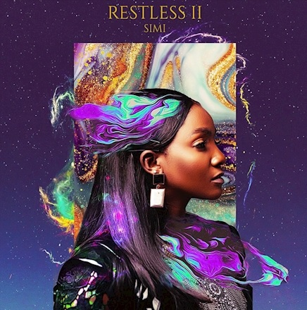 Simi Restless II EP Review: Switch it up and bossing it