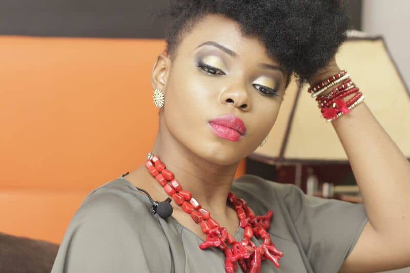 Yemi Alade Empress Album Review: Will spark up with time