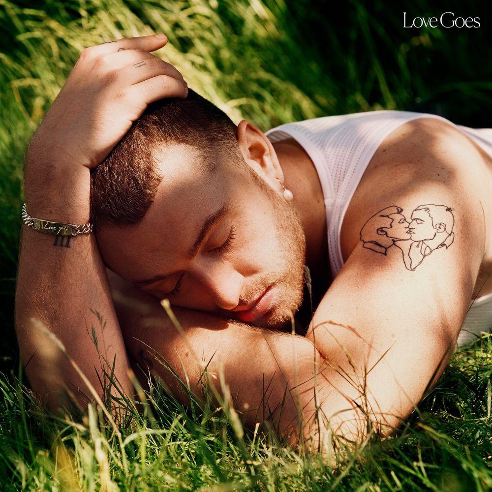 Sam Smith Love Goes Album Review