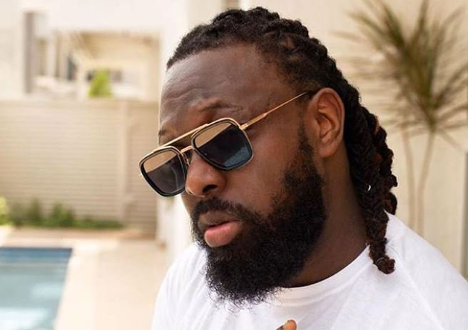 Timaya Gratitude Album Review