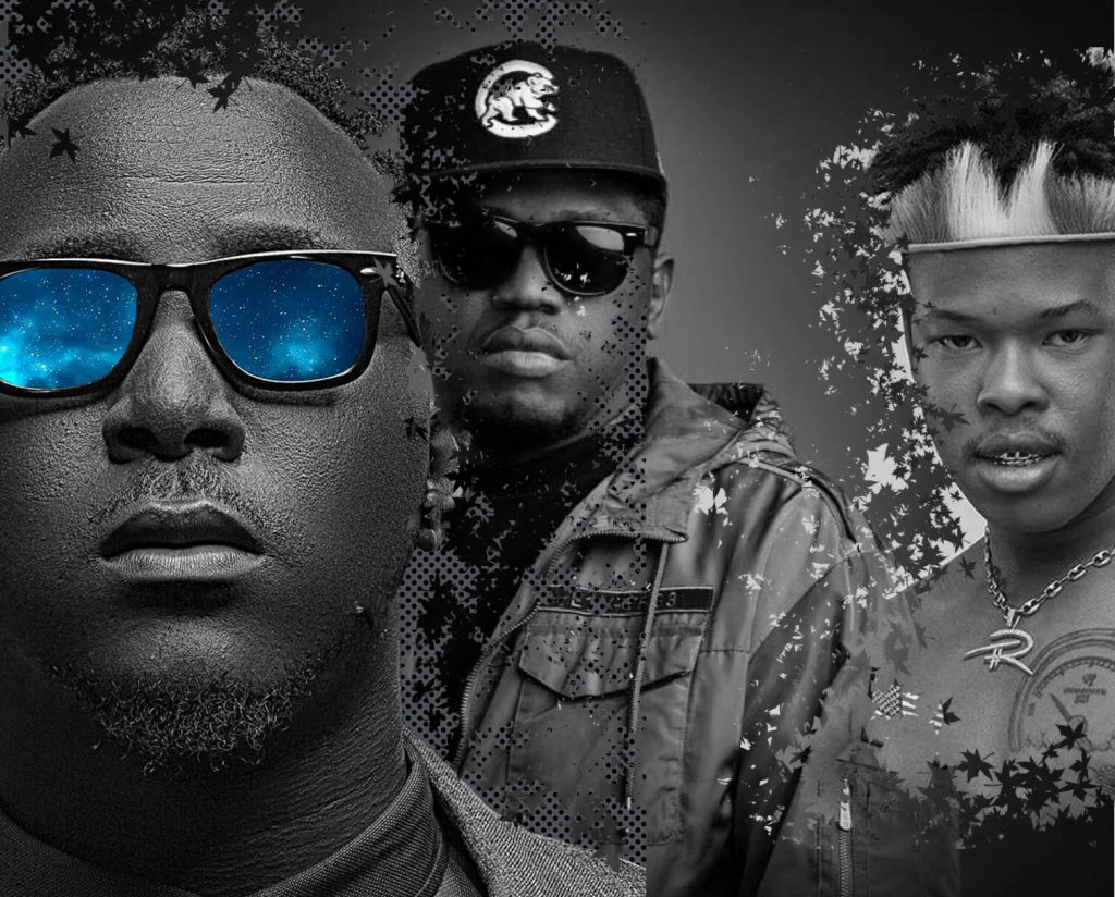 2020 African Rap Music in Review: Nasty C, Ill Bliss and Eclipse Nkasi held it down