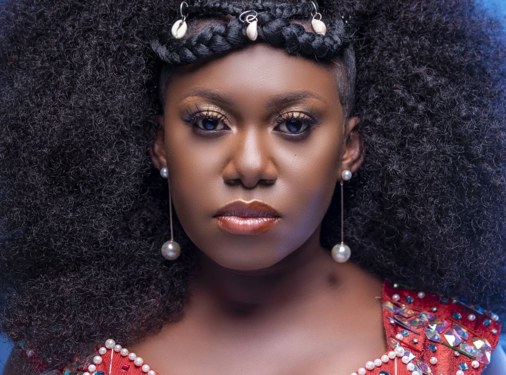 Niniola Promise Review