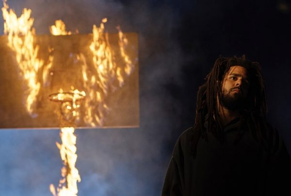 J.Cole The Off-Season Album Review.