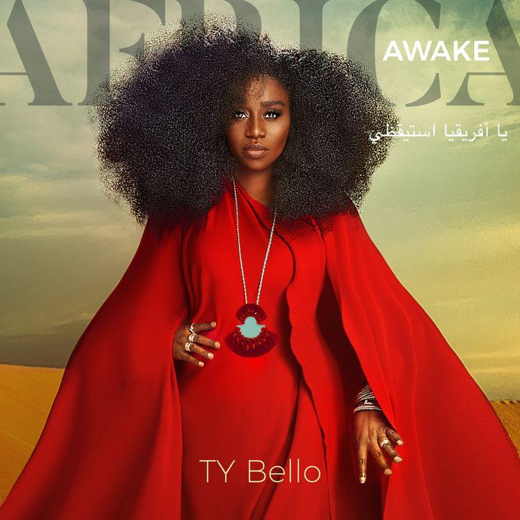 TY Bello Africa Awake Album Review
